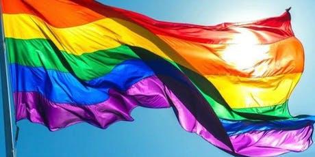 Metropole Terrace Fabulous Pride Bottomless Brunch tickets