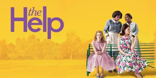 The Help - Free Film Night in The Bistro