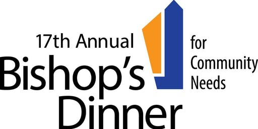 2019 Bishop's Dinner for Community Needs