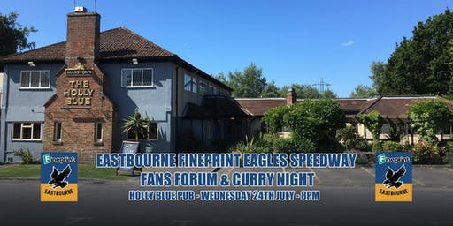 Eastbourne Eagles Fans Forum