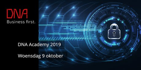 DNA Academy 2019 tickets