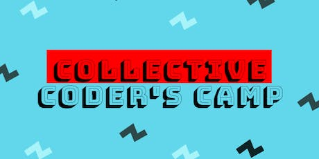 COLLECTIVE CODER'S CAMP  tickets