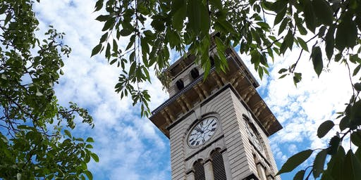 Clock Tower Tours