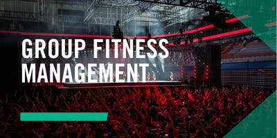 Group Fitness Management
