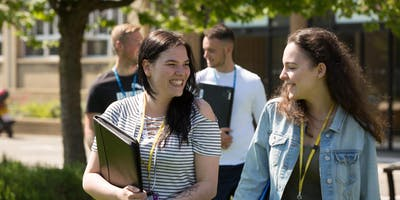 Summer enrolment - Higher Education - Mon 2nd Sept - Ashington