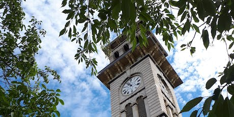 Clock Tower Open Day tickets