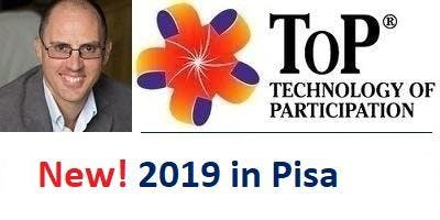 ToP Group Facilitation Methods training - Pisa
