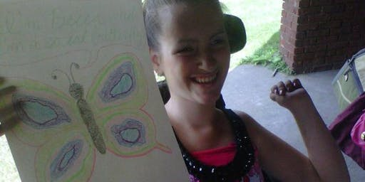 Youth for Youth: Art in the Park (for youth with disabilities, ages 12 - 21 yrs)