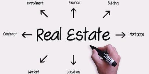 Learn Real Estate - West Palm Beach Training Session