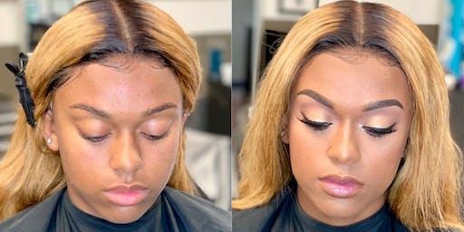 Copy of Workshop Face Paint Hands-On Makeup Course