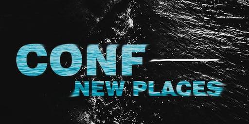 Conferência New Places
