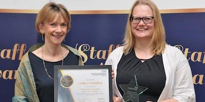 HRCH Staff Awards and Celebration 2019