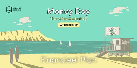Financieel plan (Dutch) by WinWinner #MONEYday #workshop #startit@KBSEA tickets