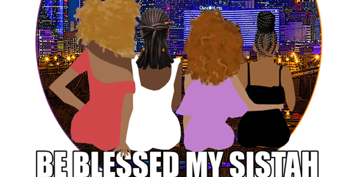 Sistah Bosses: We've Got Your Back (Sistahs Serving Sistahs) #sistahbosses