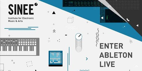 Enter Ableton Live Workshop Tickets