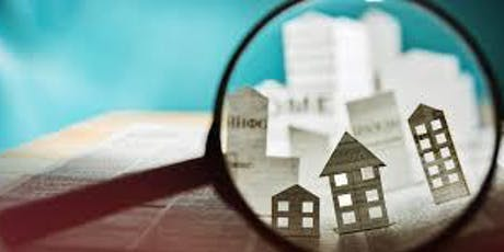 Learn Real Estate with Local Investors: Hicksville Office tickets