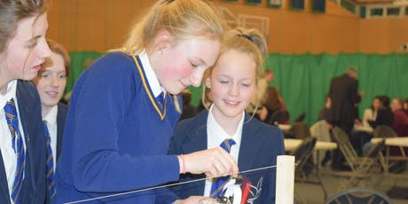 Problem Solving Challenge - 26th February 2019 - St Philomena's School, Carshalton, SM5 3PS tickets