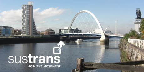 Glasgow Social Rides - August: Tour of Clyde Bridges tickets