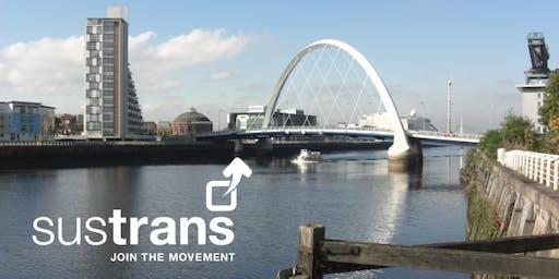 Glasgow Social Rides - August: Tour of Clyde Bridges