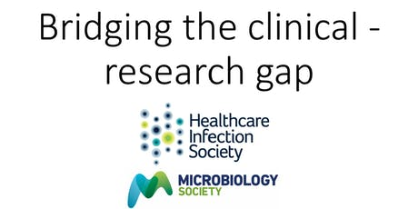Bridging the clinical - research gap tickets