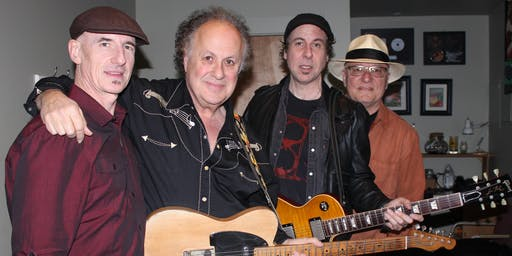 The Arlen Roth Band