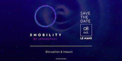 XMOBILITY 2019 - LE MANS