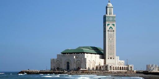 Informix Tech Day Casablanca 2019