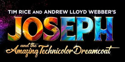 Y6 Production - Joseph & The Amazing Technicolour Dreamcoat