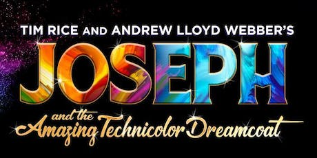 Y6 Production - Joseph & The Amazing Technicolour Dreamcoat tickets
