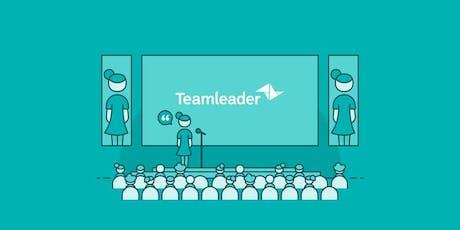 Teamleader Partner Event - Najaar 2019 tickets