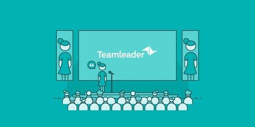 Teamleader Partner Event - Najaar 2019