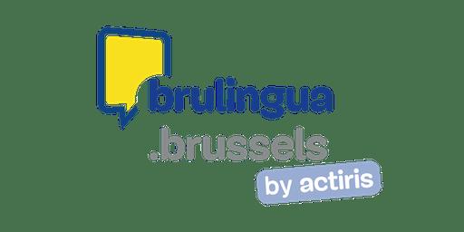 Informatiesessie (NL)- Augustus-September - Actiris