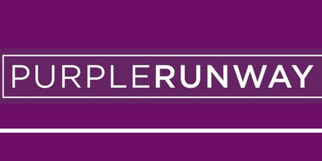 Purple Runway 5th Anniversary! tickets
