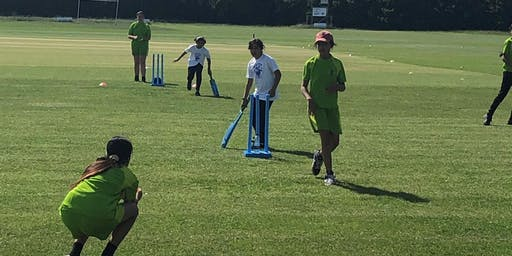 Cricket Roadshow - Barking Park