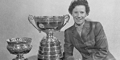 Jessie Valentine: Whose Golf Swing Lasted A Lifetime