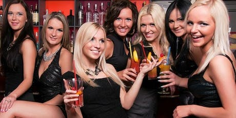 Penthouse Fashion Party - Sky Room tickets