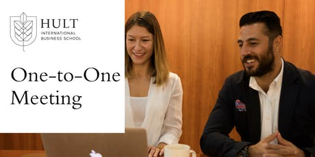 One-to-One Consultations in Bangalore - MBA & EMBA tickets