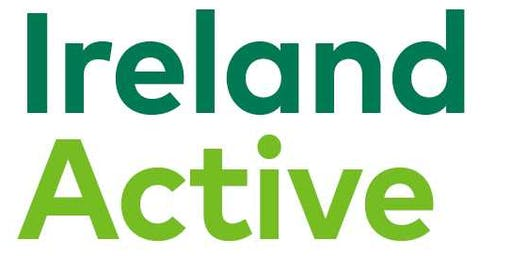Ireland Active Conference & National Quality Standard Awards 2019, Johnstown Estate (suppliers should contact Ireland Active)