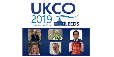 UK Congress on Obesity 2019 - Public Event - 'Show and Tell'  tickets