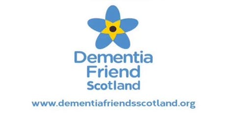 Public Alzheimer Scotland Dementia Friends Session tickets