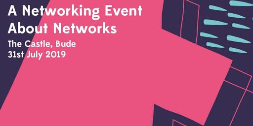 A Networking Event About Networks