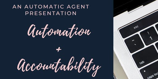 Automation and Accountability w/ Sunshine Wilhite