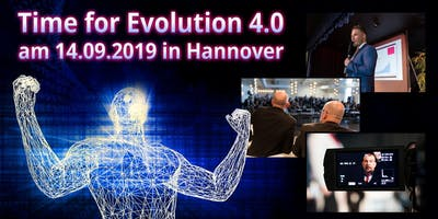 TIME FOR EVOLUTION 4.0