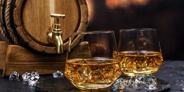 DSV Charity Bourbon Tasting Event