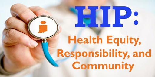 Health Equity and HIP Congregations