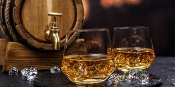 DSV Charity Bourbon Tasting Event (Couples Tickets)
