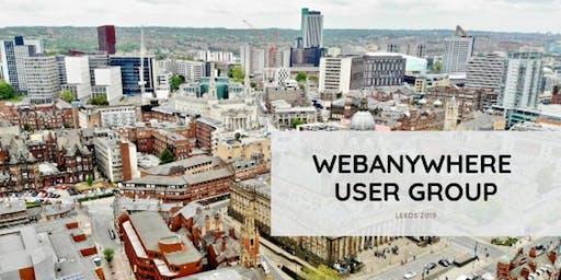 Leeds User Group