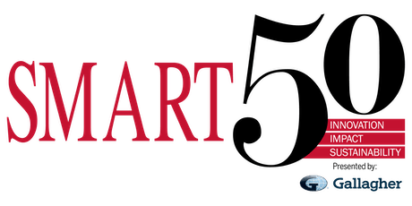 2019 Smart 50 Awards Pittsburgh  tickets