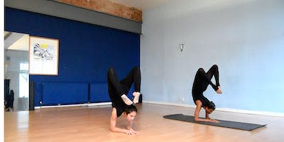 Advanced Inversion Techniques with Nikki and Emma