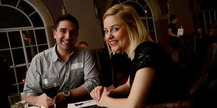 Speed Dating in London for 20s & 30s